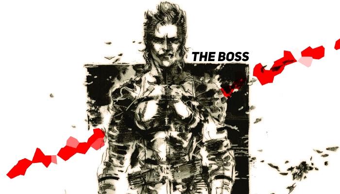 the boss fabula serii mgs cz1