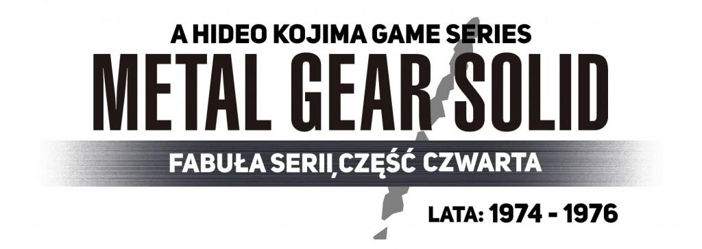 Fabulaserii mgs czesc 4 logo