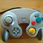 kontroler do nintendo gamecube