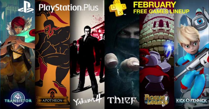 thief-transistor-yakuza-4-jogos-playstation-plus-fevereiro-2015
