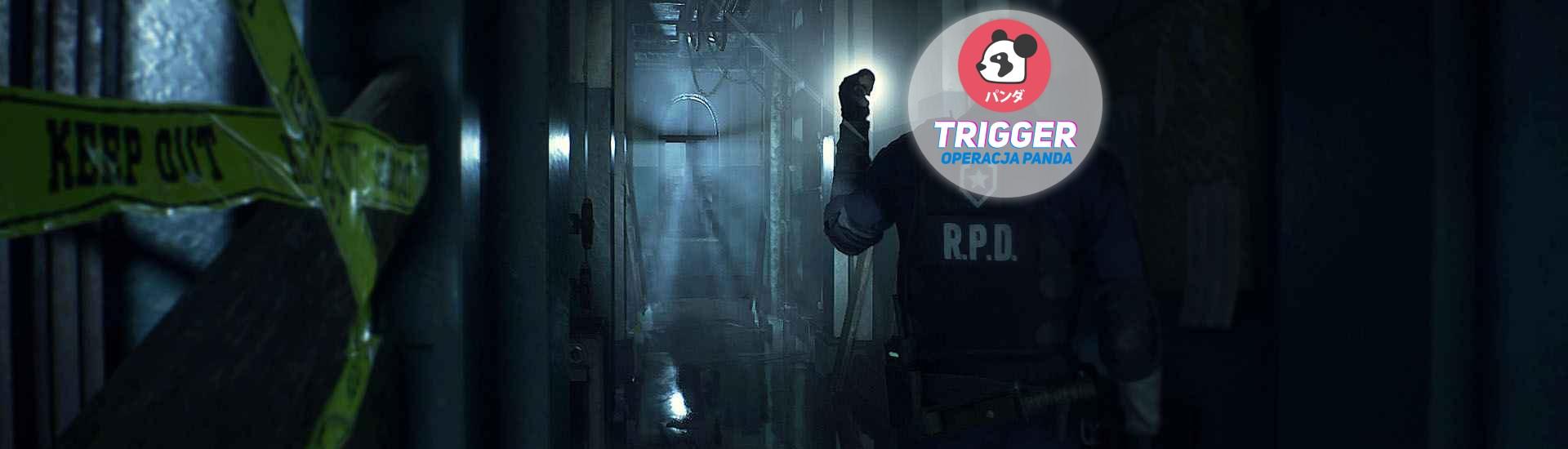 REsident Evil wzloty i upadki serii slider trigger