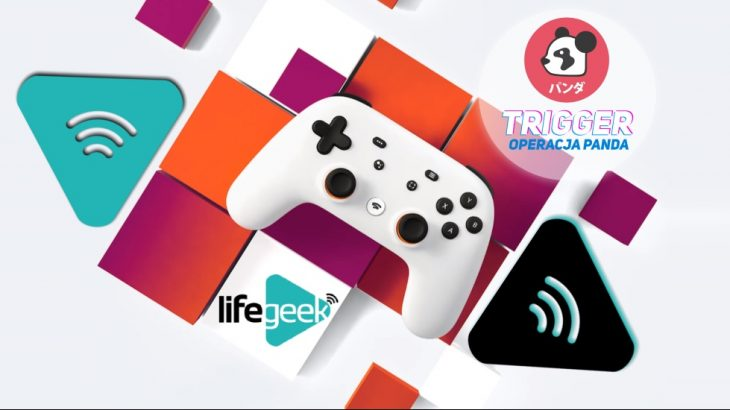 google stadia lifegeek trigger podcast
