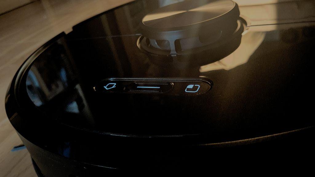 Roborock S6 (czarny)
