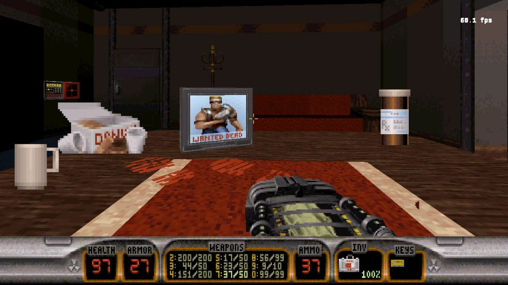 duke nukem 3d nintendo switch