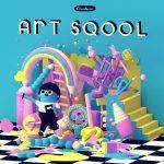 Art Sqool (Nintendo Switch)