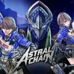 astral chain logo