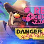 Danger Scavenger (Nintendo Switch)