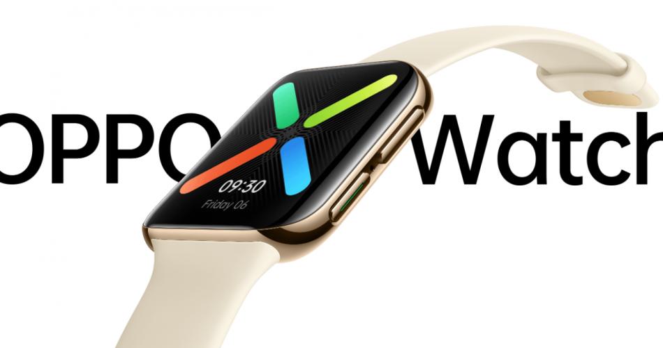Oppo Watch test recenzja