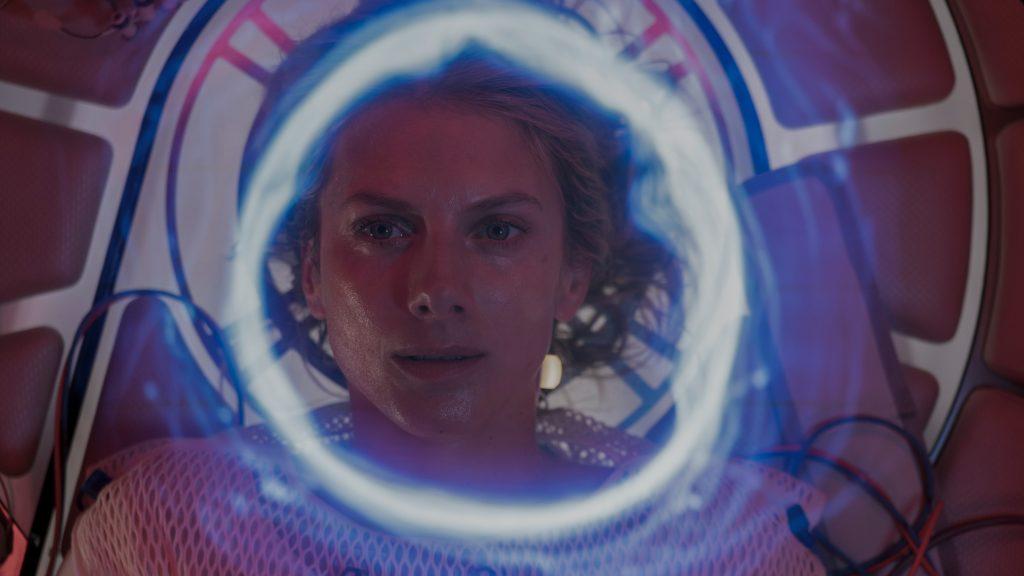 Mélanie Laurent w filmie tlen