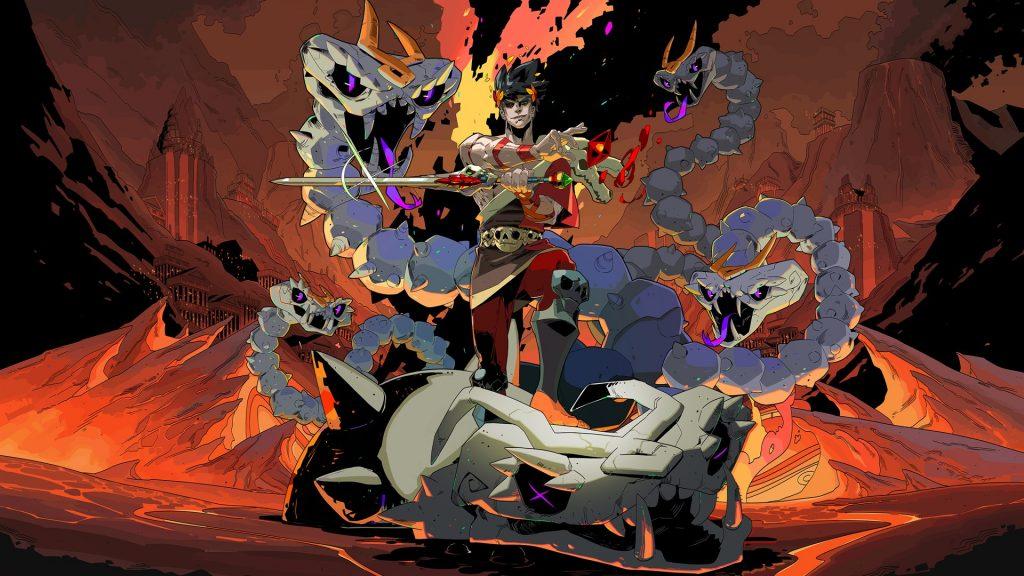 Hades na Xbox Series S|X