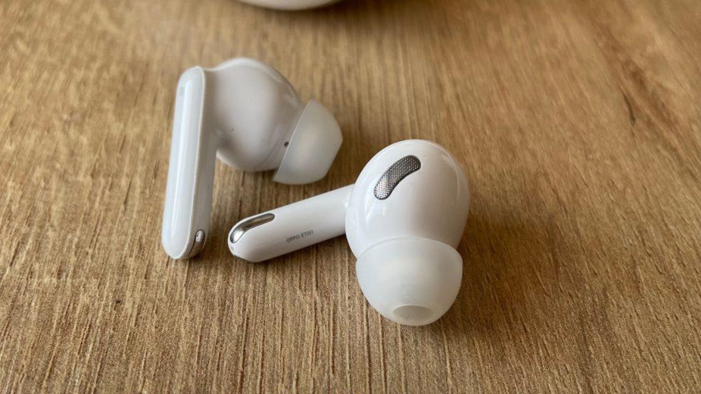 słuchawki Oppo Enco X